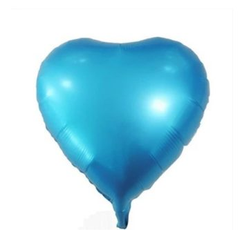 2 Wedding Ring Love Helium Balloons3