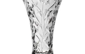 Crystal Vase فازة كريستال