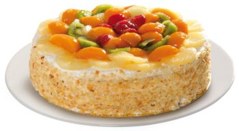 Fruit Cake فروت كيك
