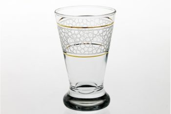 Fancy Juice & Water Glasses كاسات عصير وماء فاخرة