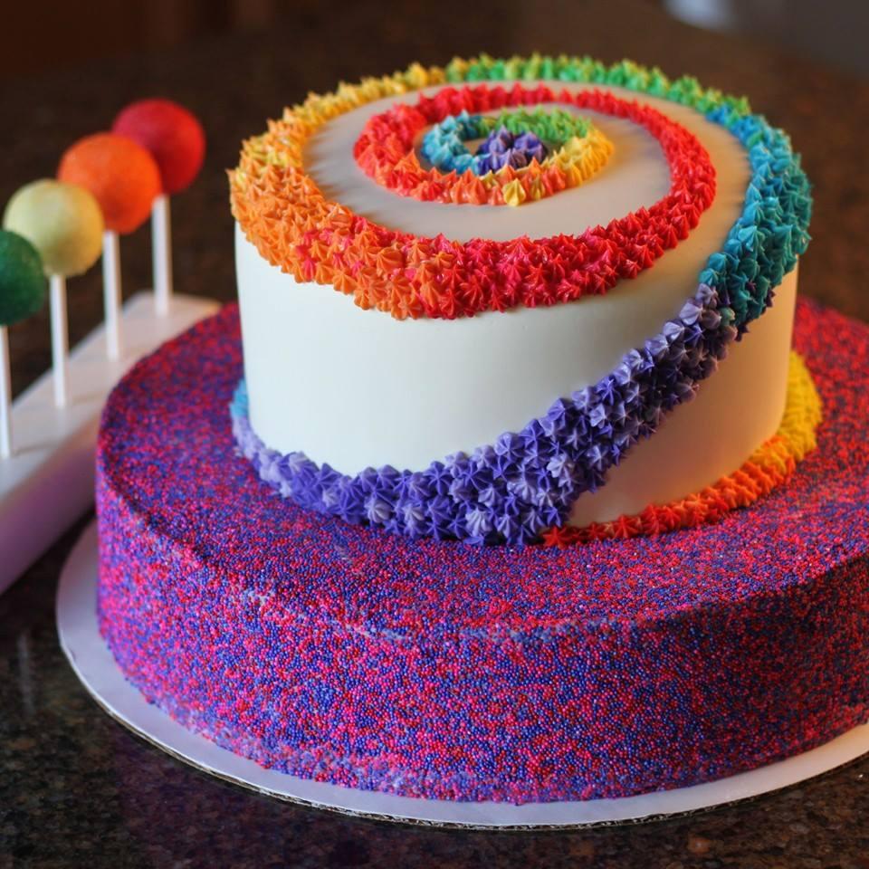 Delicious Cake كيك لذيذ