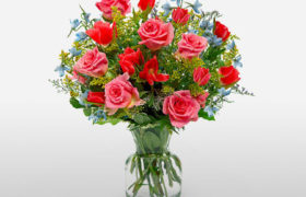 Mayflower Bouquet باقة مايفلاور
