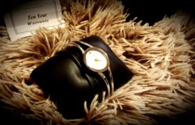 DECADE Women's Luxury Watch ساعة يد فاخرة من ديكايد للنساء