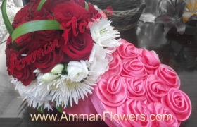 Bride Wedding Flowers مسكة عروس للزواج