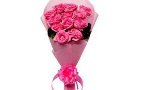 Pinks Beauty Bouquet بوكيه بينك بيوتي