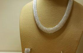 Women's Necklace A عقد نسائي ستايل