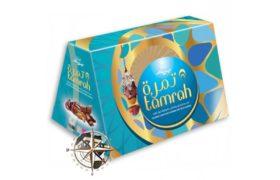 Tamrah Dates Chocolate شوكولا محشوة بالتمر