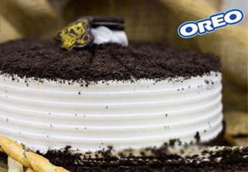 Oreo Cake كيك أوريو