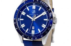 Brooklyn Mens's Luxury Watch ساعة يد فاخرة من بروكلين للرجال