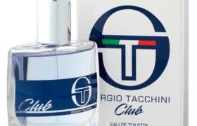 SERGIO TACCHINI Club (100ml) سيرجيو تاكيني كلوب