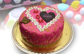 Mom Love Cake كيك موم لوف