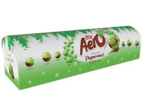 Mint Aero Bubbles Super Tube ايرو سوبر بابلز تيوب نعناع