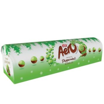 Mint Aero Bubbles Super Tube ايرو سوبر بابلز تيوب نعناع