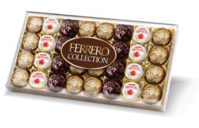 Ferrero Collection فريرو كوليكشن