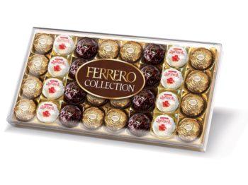 Ferrero Collection فريرو كوليكشن