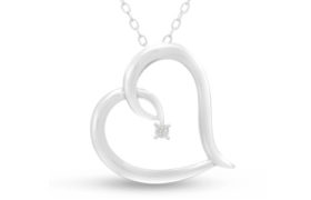 Love Necklace سنسال لوف